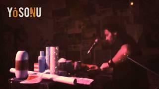Yosonu live @ OFF - Lamezia Terme