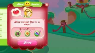 🍭🍬Candy crash jelly LV036 Прохождение, уровень 36, три в ряд, развивающая игра на андроид