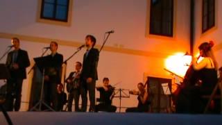 HALLELUJAH - TU SEM S TABO - Trio Quartet - Live