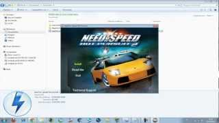 Como Baixar e Instalar Need For Speed Hot Pursuit 2 - PC - Completo - HD