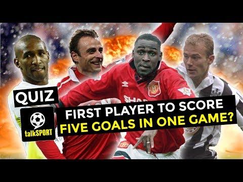 Premier League Firsts | talkSPORT Quiz