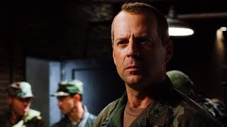 Bruce Willis - Top 50 Highest Rated Movies