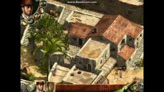 Desperados Wanted Dead Or Alive Mission 12 Part 1