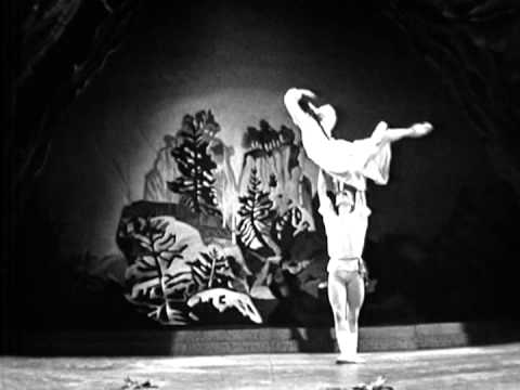 The Leningrad State Kirov Ballet - Prokofiev: The Stone Flower (Act 1)