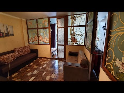 48м² 6,5млн р-н Светлана низ, Квартира в Сочи с ремонтом, мебелью, техникой, 10 минут пешком до моря