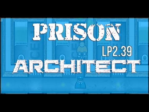 Regime change  || Prison Architect Ep. 2.39 || Alpha 29