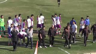ملخص مباراة الإعلاميين / تليفونات بني سويف ٢٩/١١/٢٠١٨ تصوير علاءأنور للتواصل الاتصال 01067636396