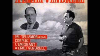 Emili Vendrell (Fill) - A Emili Vendrell - EP 1963