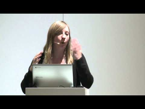 Creating student e-portfolios with Google Apps for Education - Carrie Anne Philbin