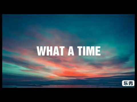 download Julia Michaels - What A Time ft. Niall Horan ( Lyrics )