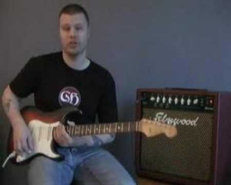 Elmwood Stinger 30 Demo part 1b - Richard Lainegard (Lundmark)