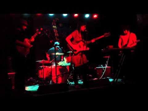 Zouaves - Live at The Jambalaya, Arcata, Ca