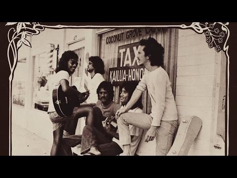 COUNTRY COMFORT - Waimanalo Blues - 1976 Vinyl LP