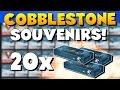 CS:GO - 20x Cobblestone Souvenir Package Unboxing - ESL Cologne 2016