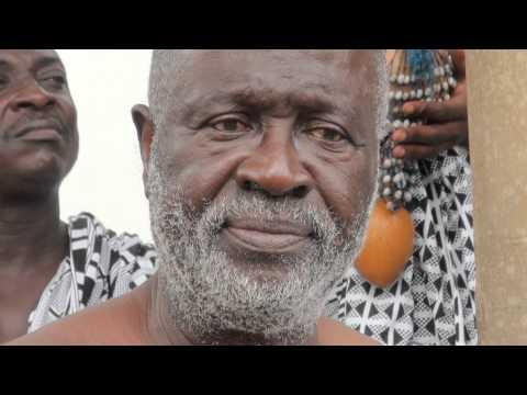 Koo Nimo for Sounds from Ghana