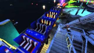 San Andreas Test Dummies Ep. 9 - GTAV Gameplay Montage - Rockstar Editor