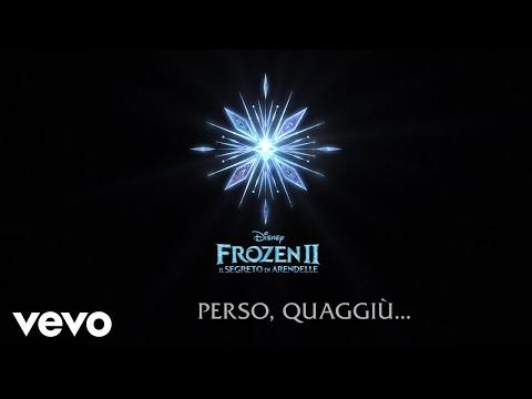 """Download Paolo De Santis - Perso quaggiù Di """"Frozen 2: Il segreto di Arendelle""""/  Mp4 baru"""