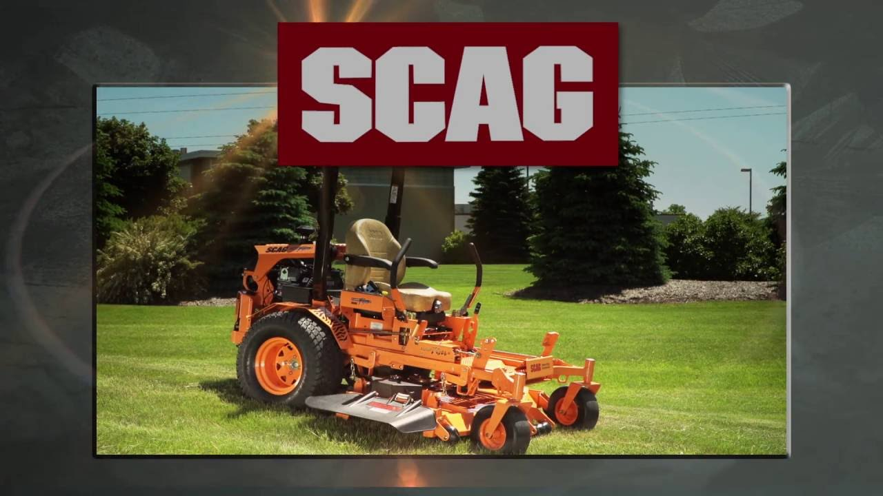 2017 Scag STTII-61V-35BVAC for sale in Boonville, IN  Boonville Lawn