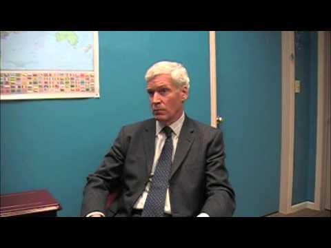 Mark Everson interview part III