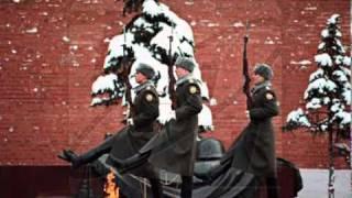 D Shostakovich-Flame of Eternal Glory(Новороссийские куранты)