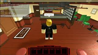 How to Sit in Roblox (Ro-Ghoul) /e sit Update