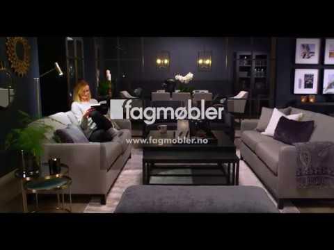 Oppsiktsvekkende Fagmøbler - NOBEL - YouTube HD-86