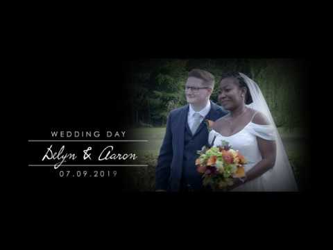 Delyn & Aaron's Wedding at HUNGARIAN HALL short promo film by BoMoJo®
