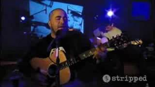 Watch Staind Nutshell Live At Hiro Ballroom video