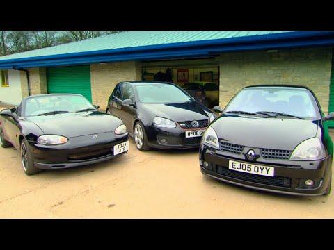 The Best Cheapskate Alternative Cars - Fifth Gear