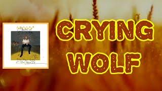 Julien Baker - Crying Wolf (Lyrics)