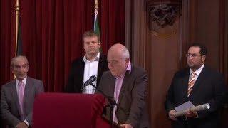 P. Mesnard - Directeur de la Mémoire d'Auschwitz ASBL - 2011-09