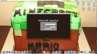 Descargar minecraftSP (Mac),(Windows),(lunix)