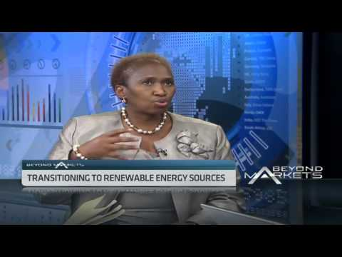 Southern Africa's transition to renewable energy sources