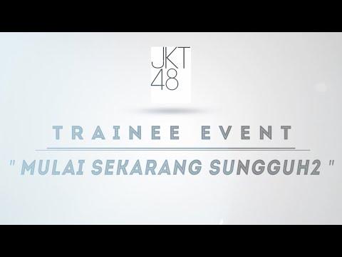 JKT48 Trainee Event