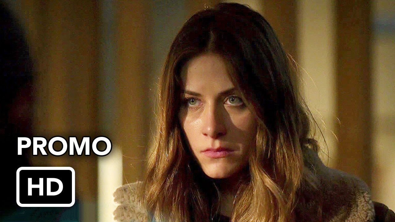 """Download In The Dark 2x04 Promo """"The Tangled Web We Weave"""" (HD)"""