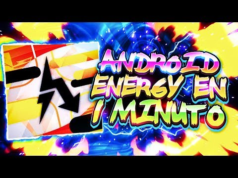 ANDROID ENERGY EN