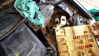 défaillance électronique  - اكثرالاشياء سببا فى ضعف محرك السيارة