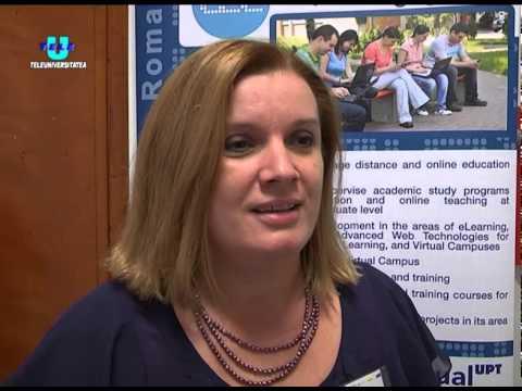 TeleU: Conferinta internationala SMART 2014