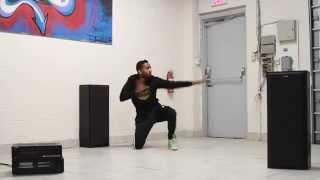 Yekka Yekka   Meshach   Zillas Dance Crew
