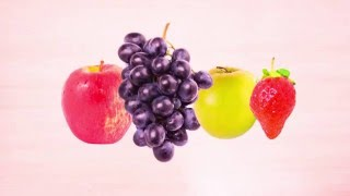 水果洗刷刷 你洗對了嗎?
