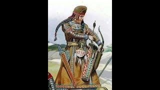 Авары Кавказа3 Киммерийцы - потомки народа Гоммера(Киммера) - праотца пророка Лекана. Часть 3
