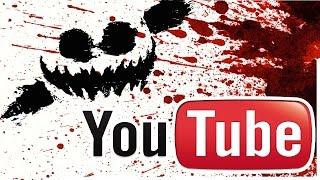 СТРАШНЫЕ ИСТОРИИ -  ВИДЕО С YOUTUBE(Эта история о страшном видео с YouTube под названиям