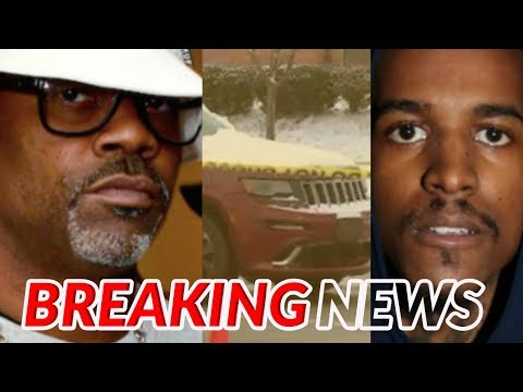 Dame Dash Continues Financial Problem? Updates On Lil Reese over 12 Attempts on Jeep