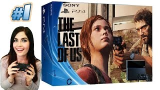 The Last of Us Remastered (Part 1) Blind Play