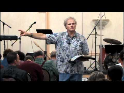 The Sinful Nature? -Dan Mohler