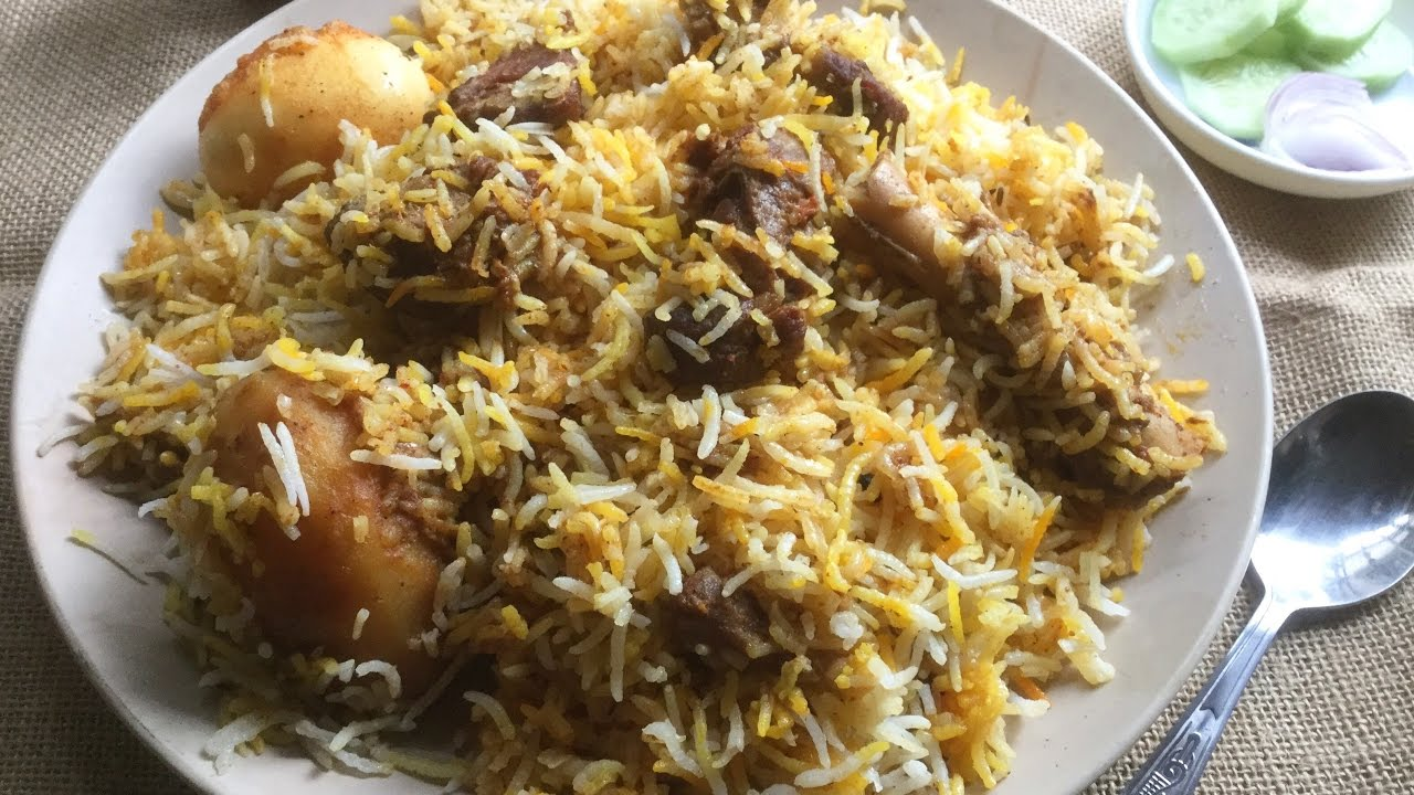 Image result for kolkata biryani