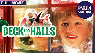 Deck The Halls (2006) | Full Christmas Family Movie
