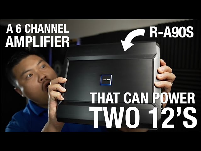 Alpine | What's New Teguh | Ep. 5 | Subwoofer Power Range and the R-A90S