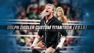 ● Dolph Ziggler || Custom Titantron || 2015 ᴴᴰ ●