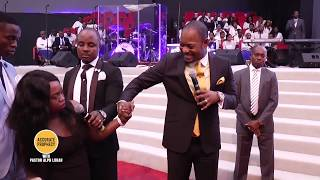 Astonishing prophecies by Pastor Alph LUKAU